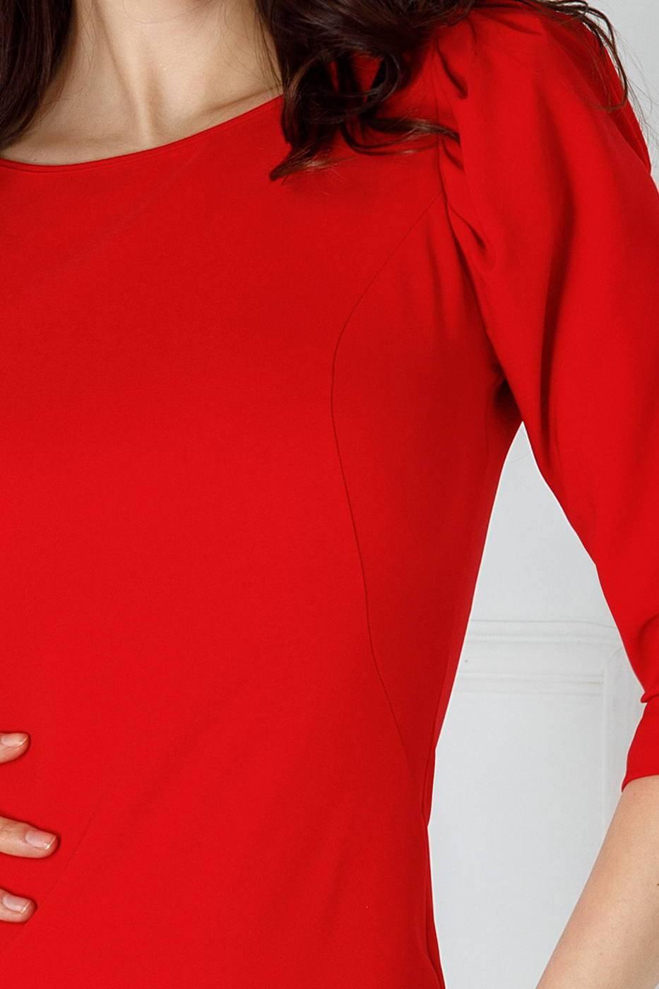 Lamia Κόκκινο Φόρεμα 2193