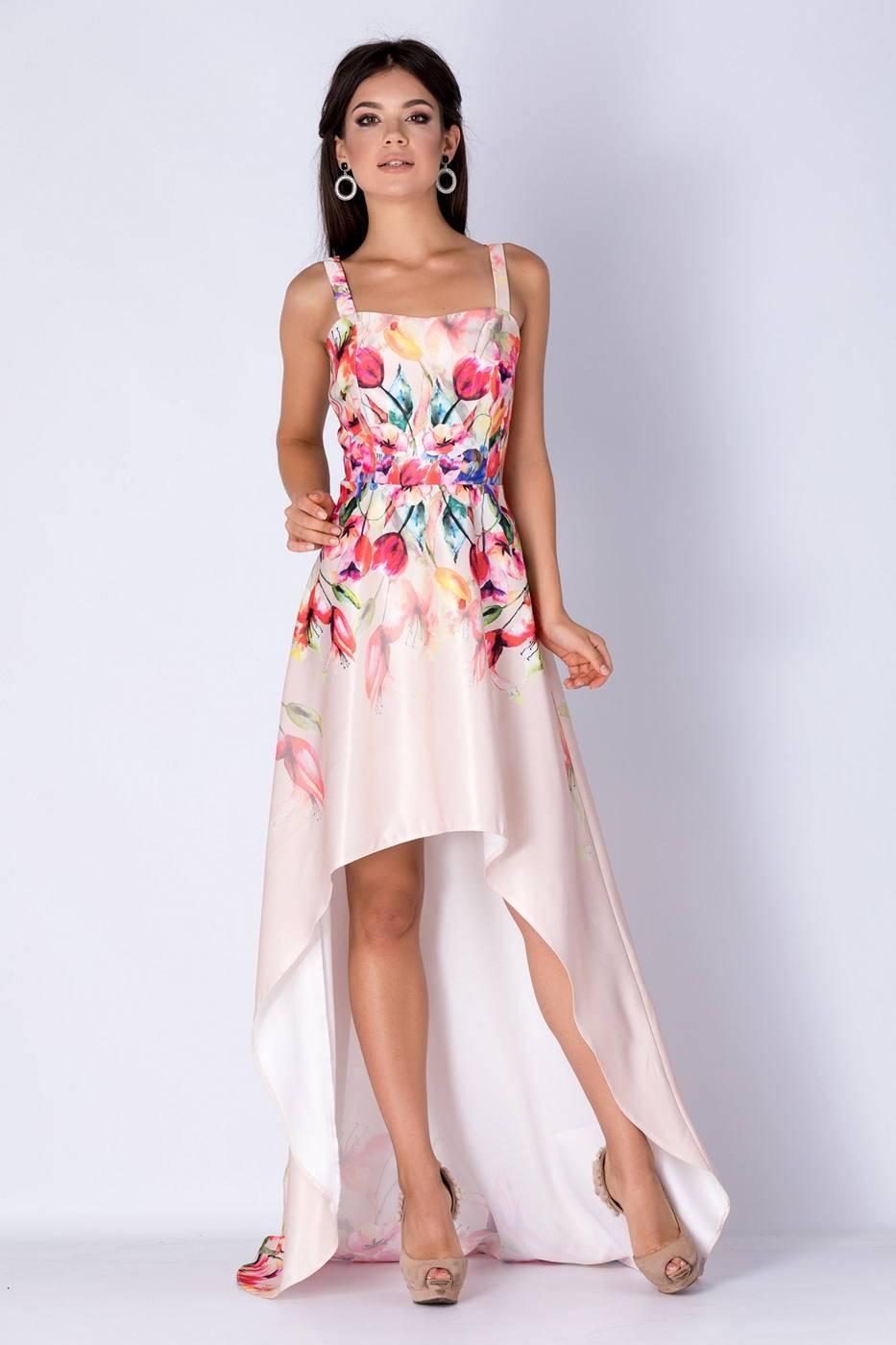 Lucinda Rose Dress