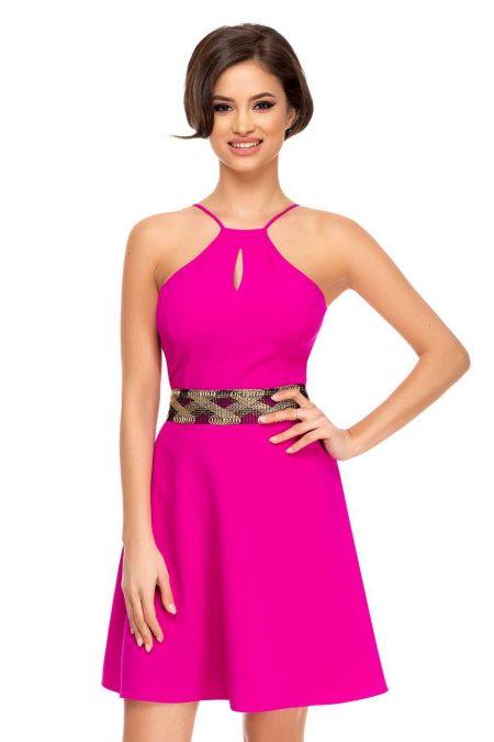 Christine Cyclam Dress