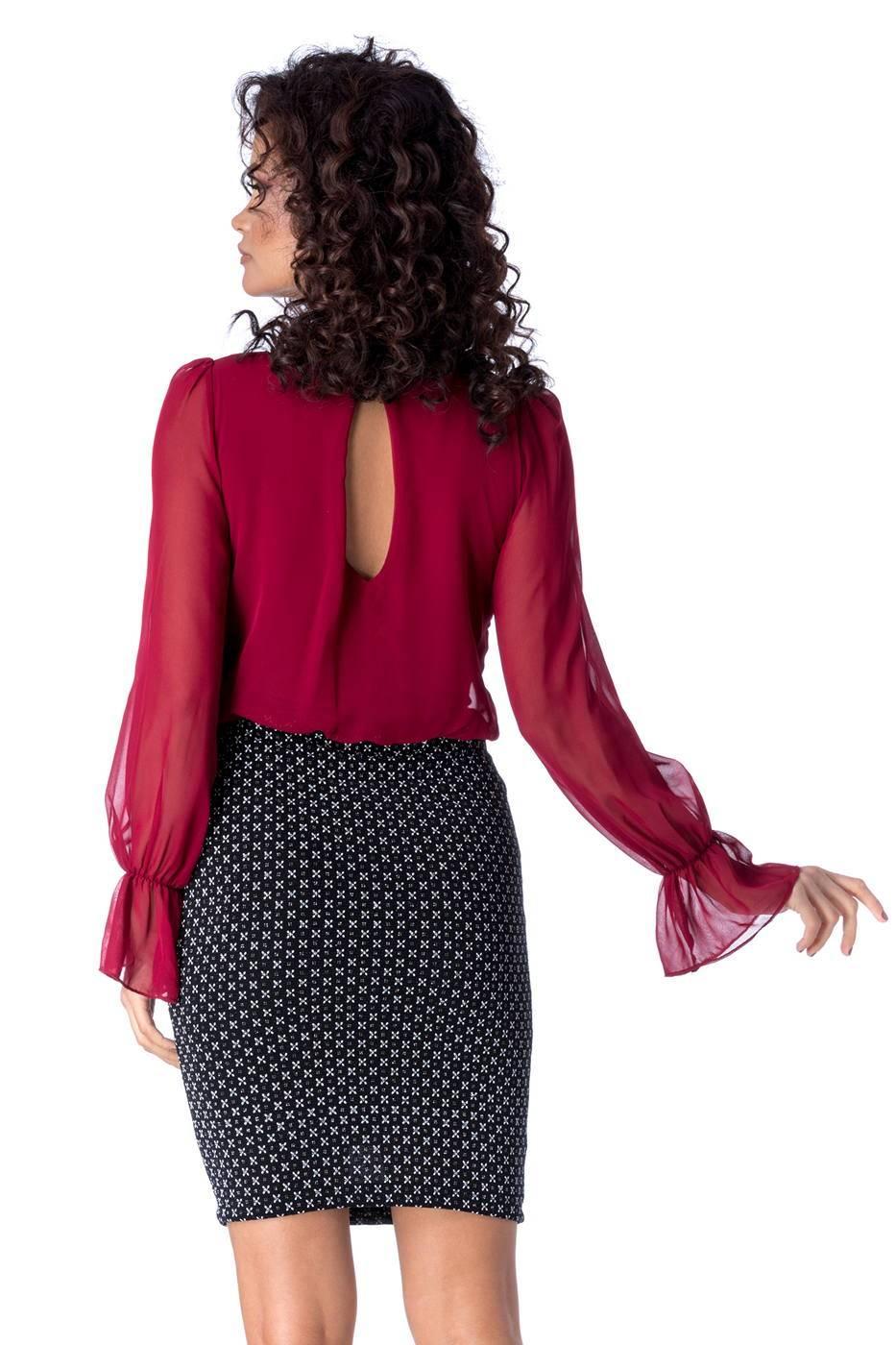 Heather Bicolore Φόρεμα 2249