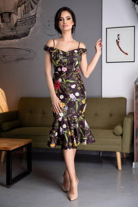 Sibelle Multi Dress