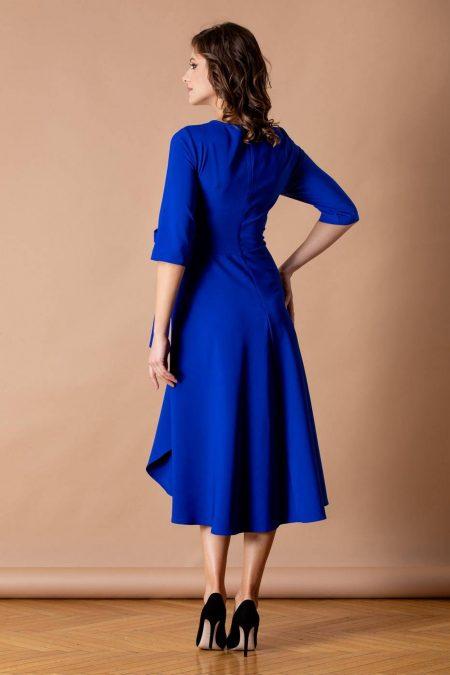 Loreen Royal Μπλε Φόρεμα 1865