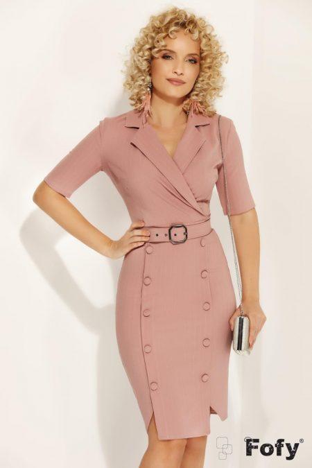 Chrissa Rose Dress