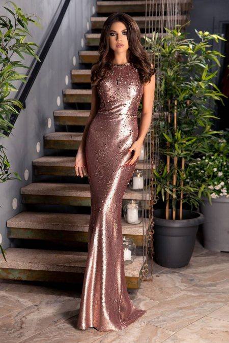 Amore Rose Dress