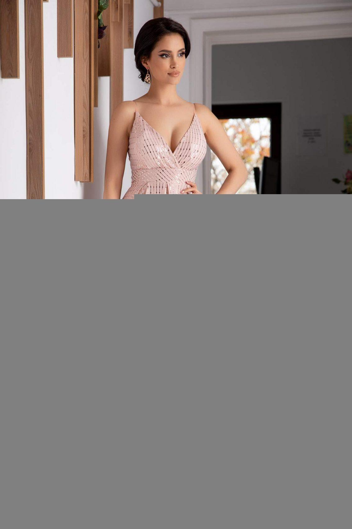 Samira Rose Dress