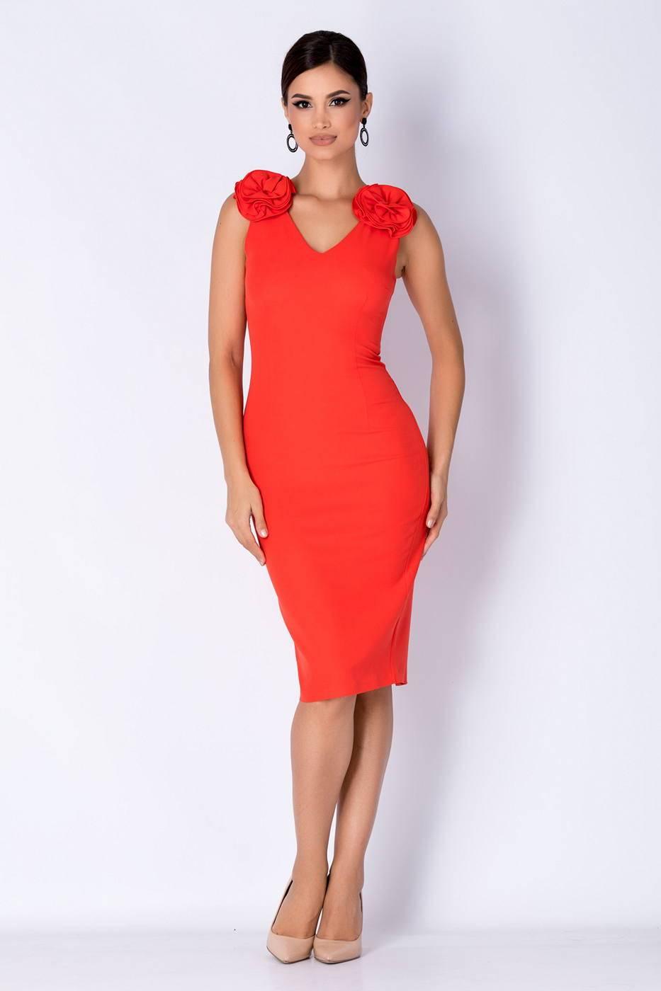 Xelena Κοραλί Φόρεμα 1369