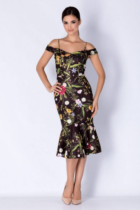 Sibelle Multi Φόρεμα 2328