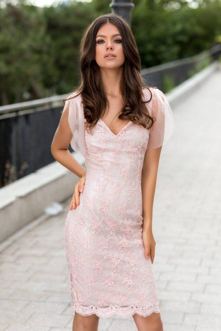 Anne Rose Dress