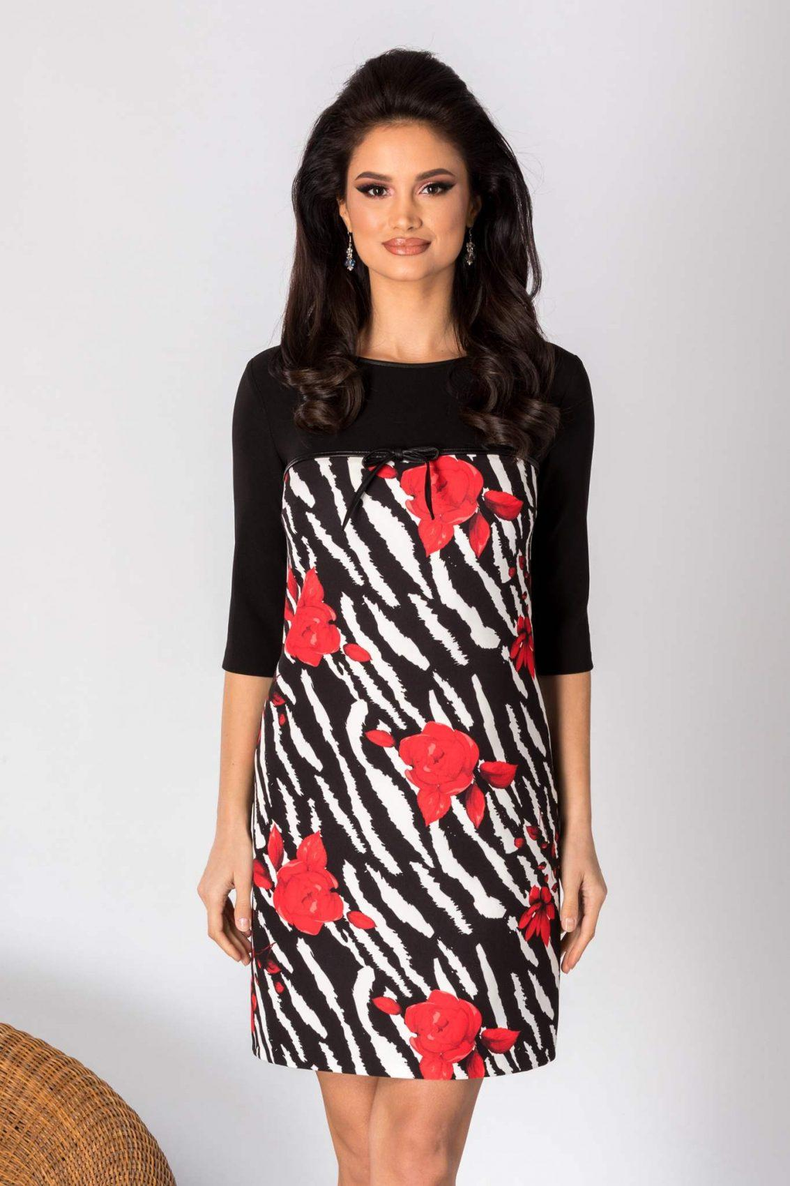 Patricia Multi Dress