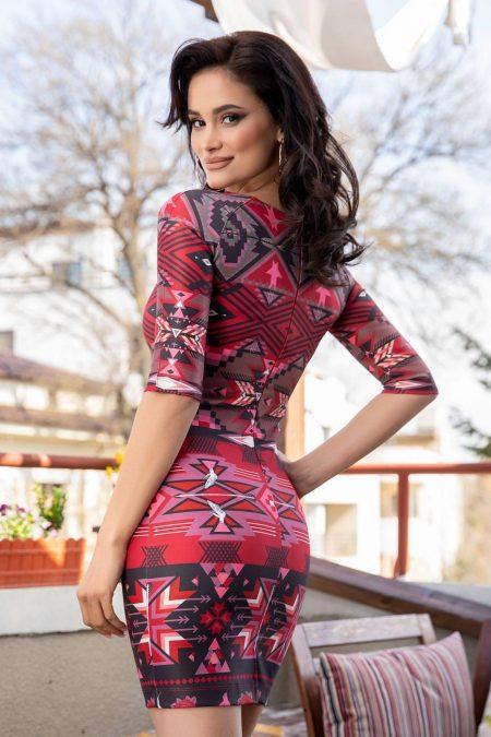Amelya Multi Φόρεμα 1731