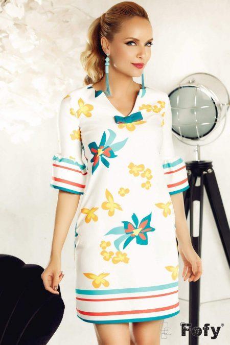 Ngy Multi Φόρεμα 4738