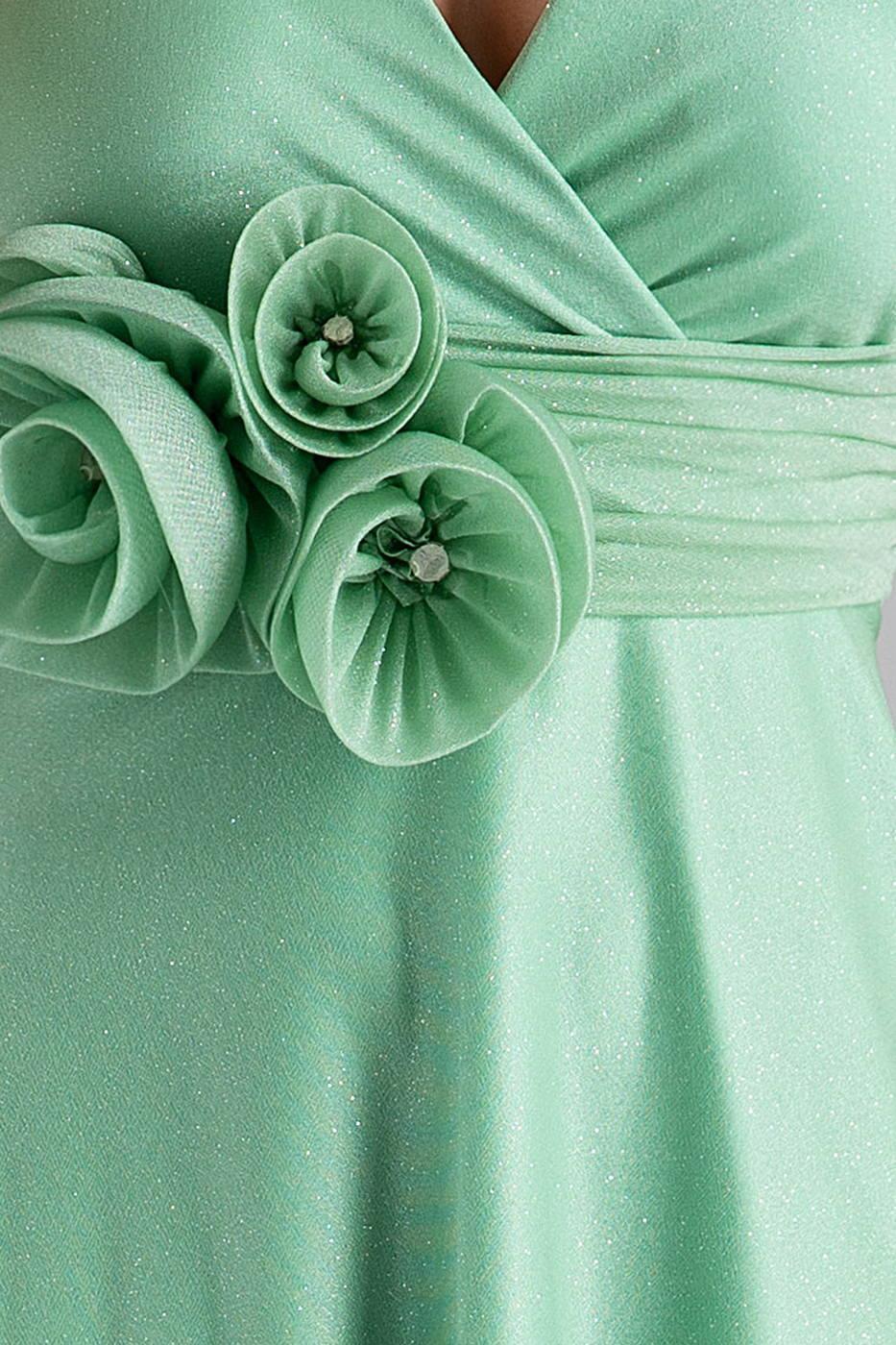 Rosalinda Mint Φόρεμα 2102