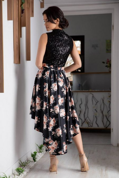 Lydia Floral Φόρεμα 4507