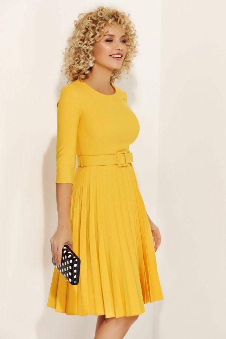 Ara Yellow Dress 310