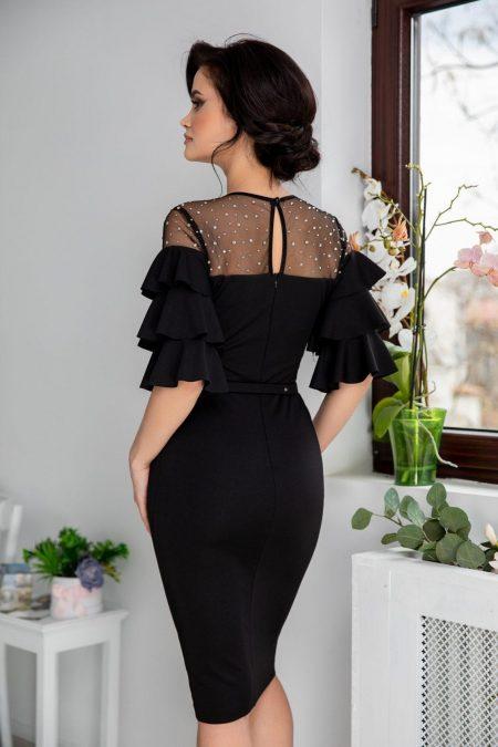 Miryam Μάουρο Φόρεμα 4856