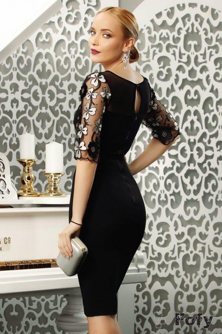 Wanda Μάουρο Φόρεμα 4838