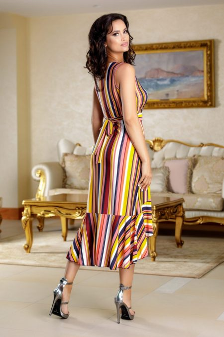 Gya Multi Φόρεμα 4783