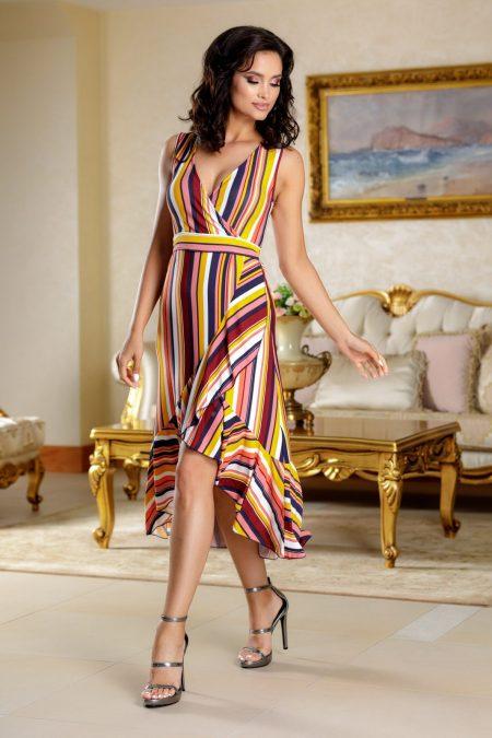 Gya Multi Dress
