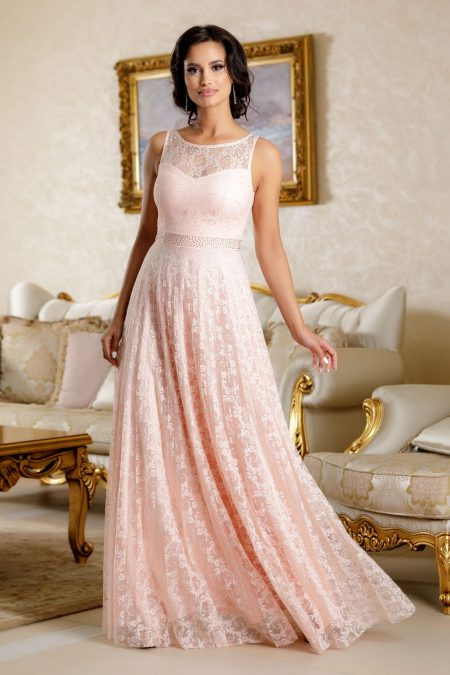 Carla Rose Dress