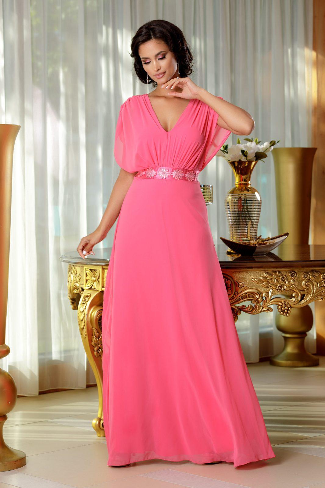 Madeyra Cyclam Dress