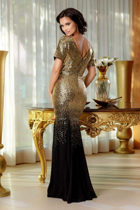 Glamorous Μάουρο Φόρεμα 4794