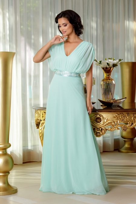 Madeyra Mint Dress