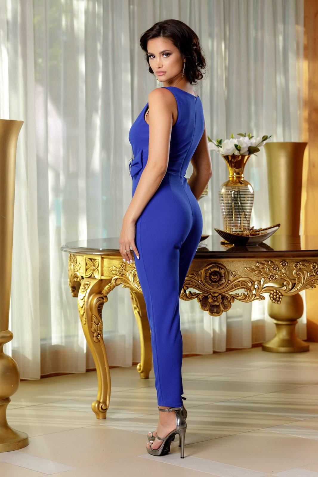 Lucky Royal Μπλε Ολόσωμο 4724