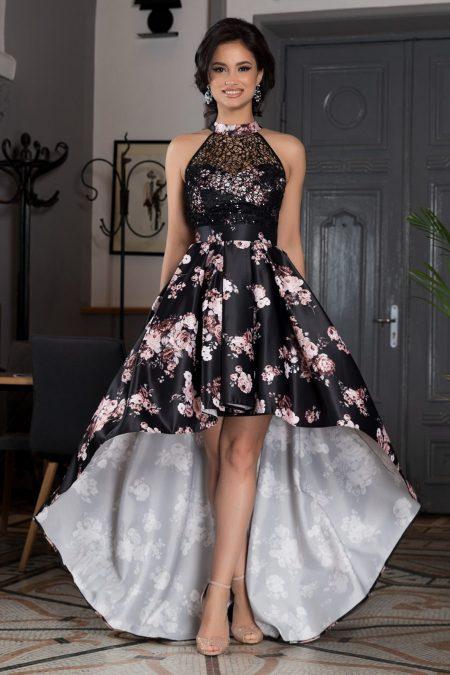 Loving Oving Floral Φόρεμα 4627