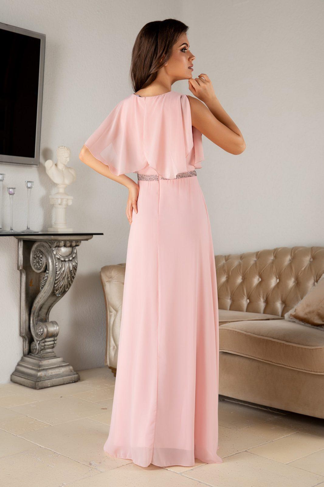 Giovanna Ροδακινί  Φόρεμα 4920
