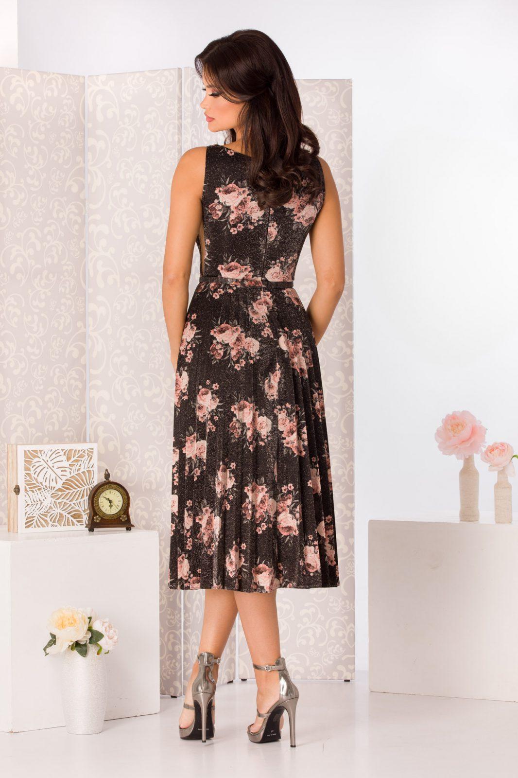 Larra Floral Φόρεμα 4984
