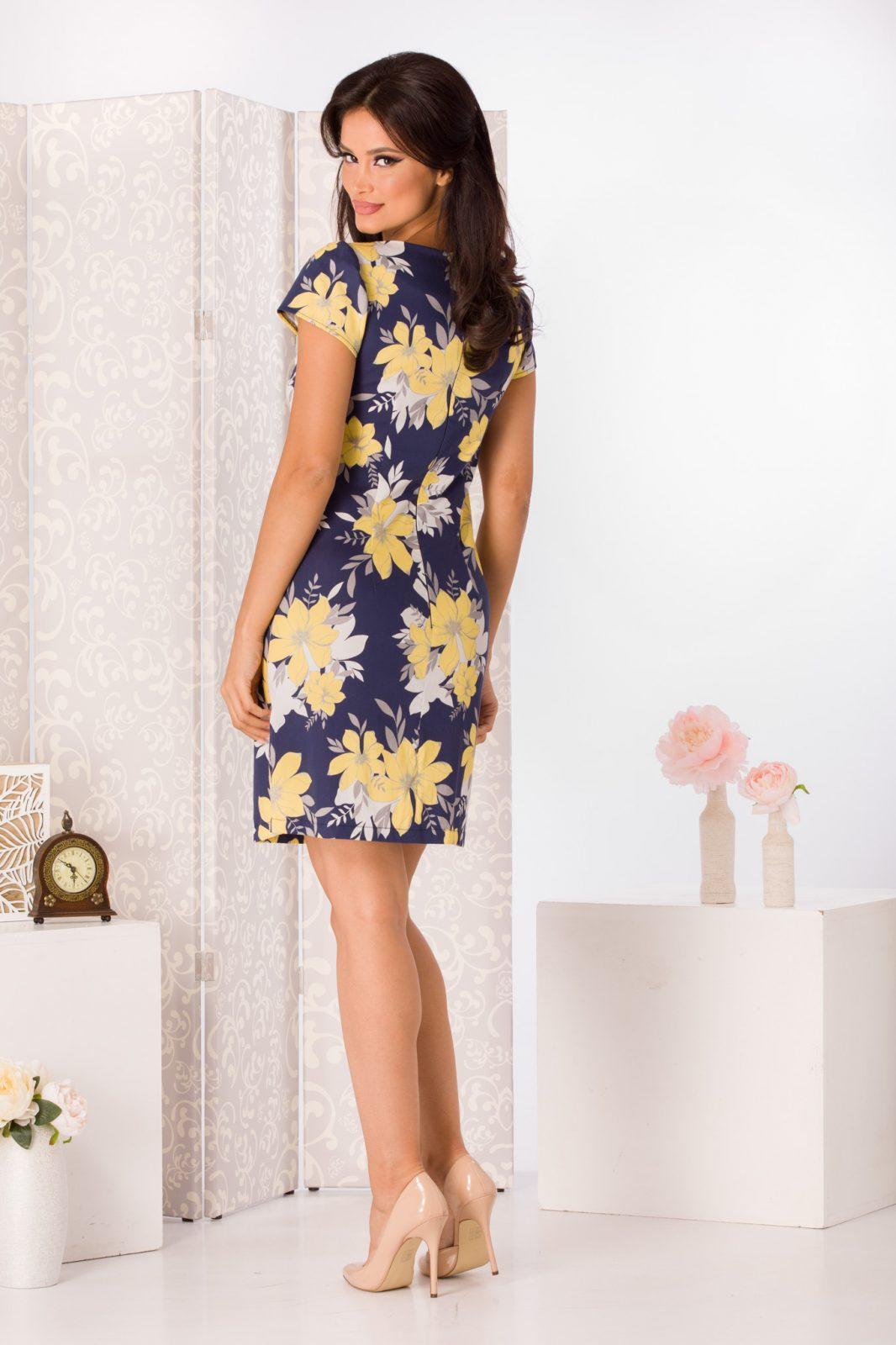 la Donna Corra Multi Φόρεμα 4990
