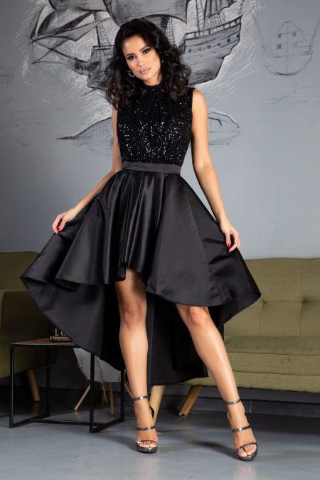 Lydia Black Dress