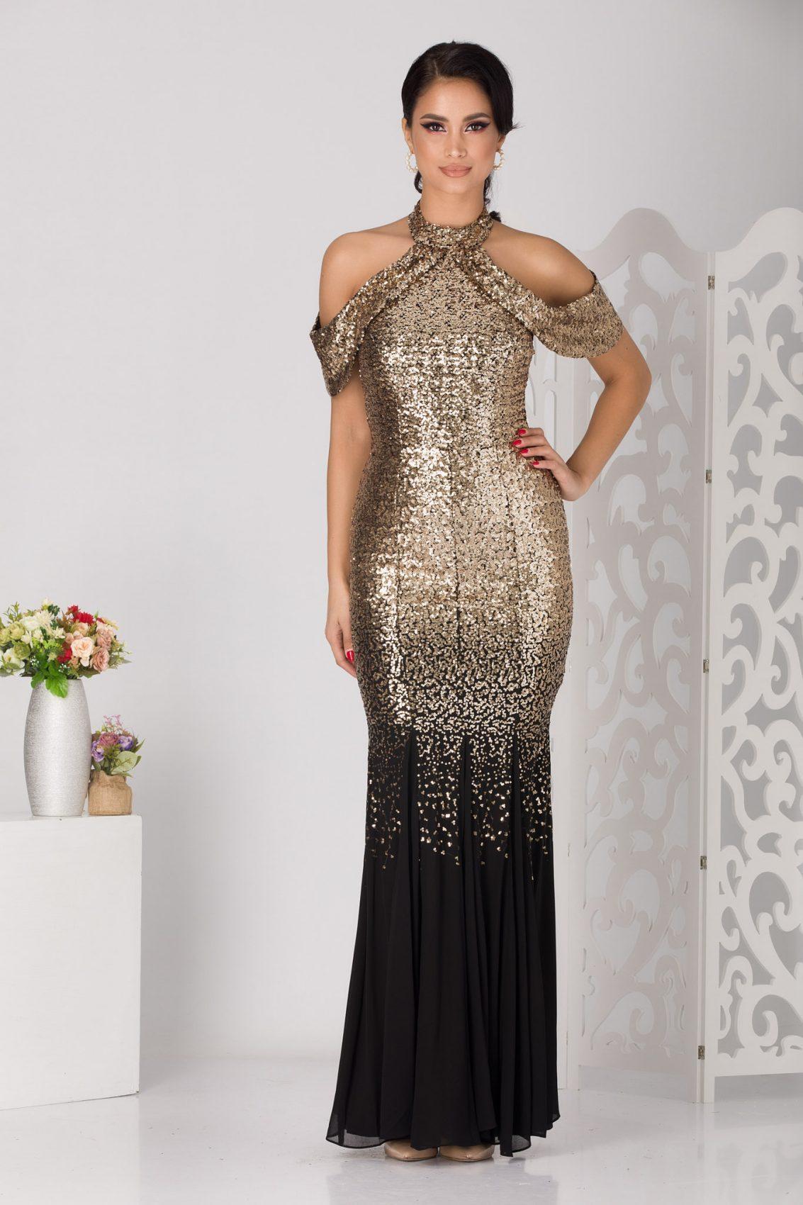 Melissa Black Dress