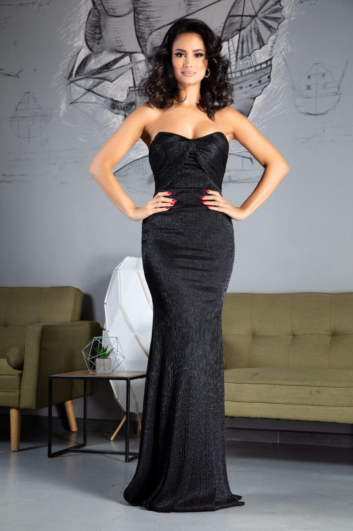 Wonderful Black Dress