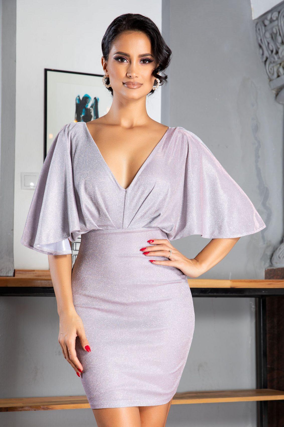 Luana Rose Dress