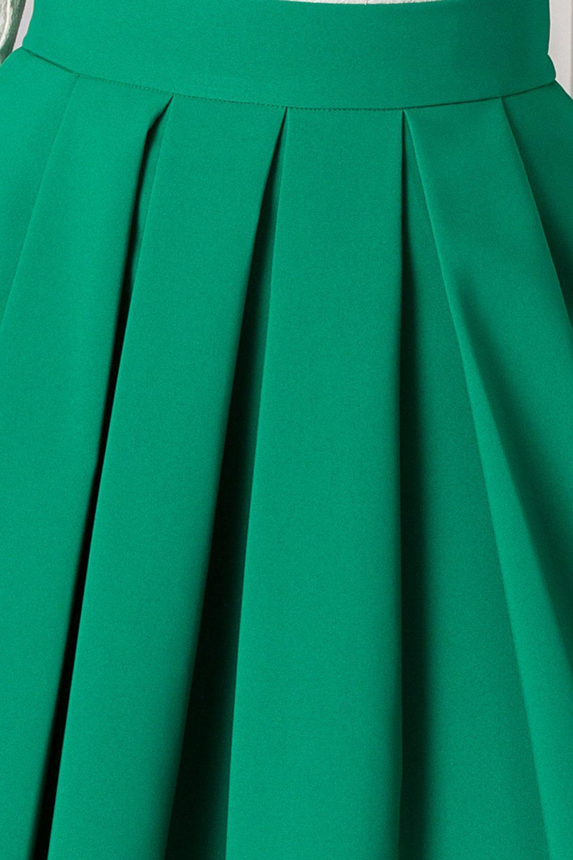 Noel Πράσινη Φούστα 5176