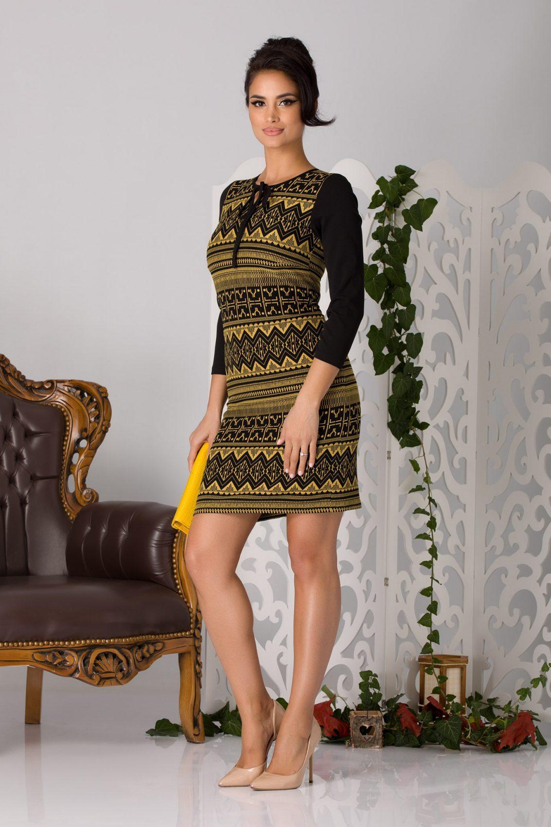 Moze Mya Φόρεμα 5163