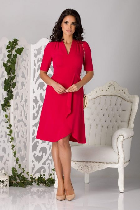 Celyne Cyclam Dress