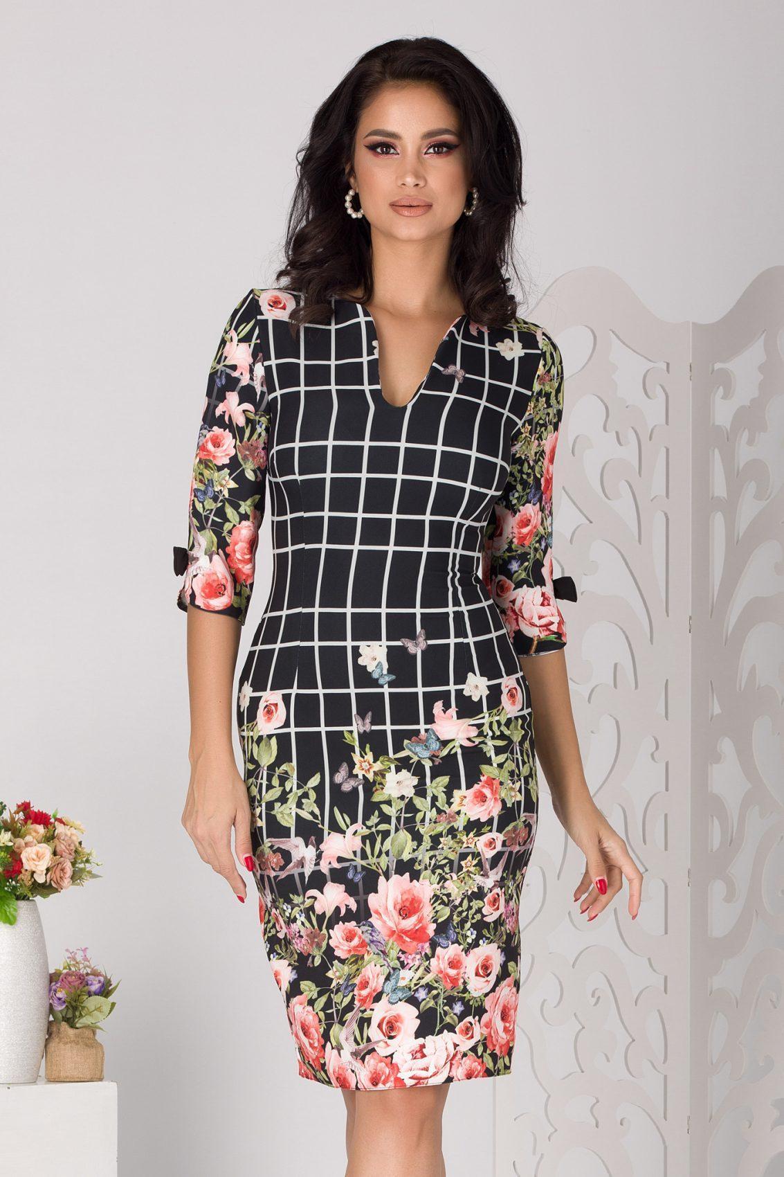 Doloress Multi Dress