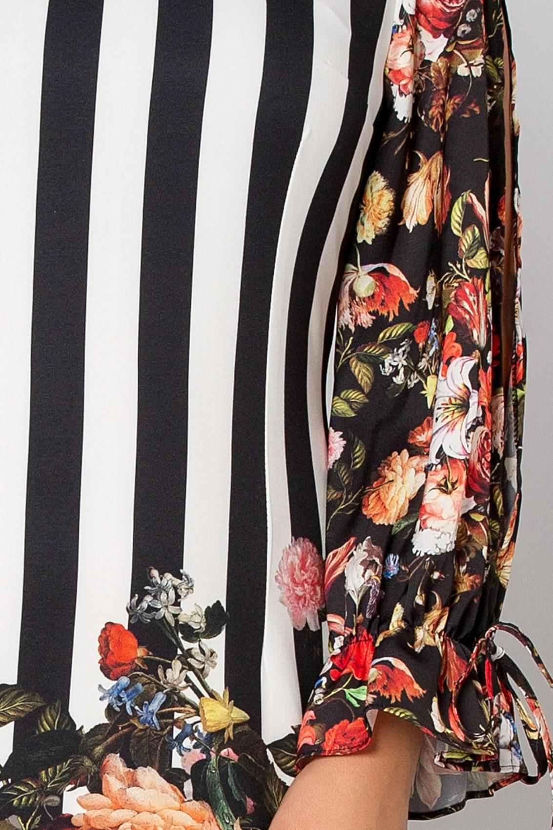 Meredith Multi Midi Φόρεμα 5285