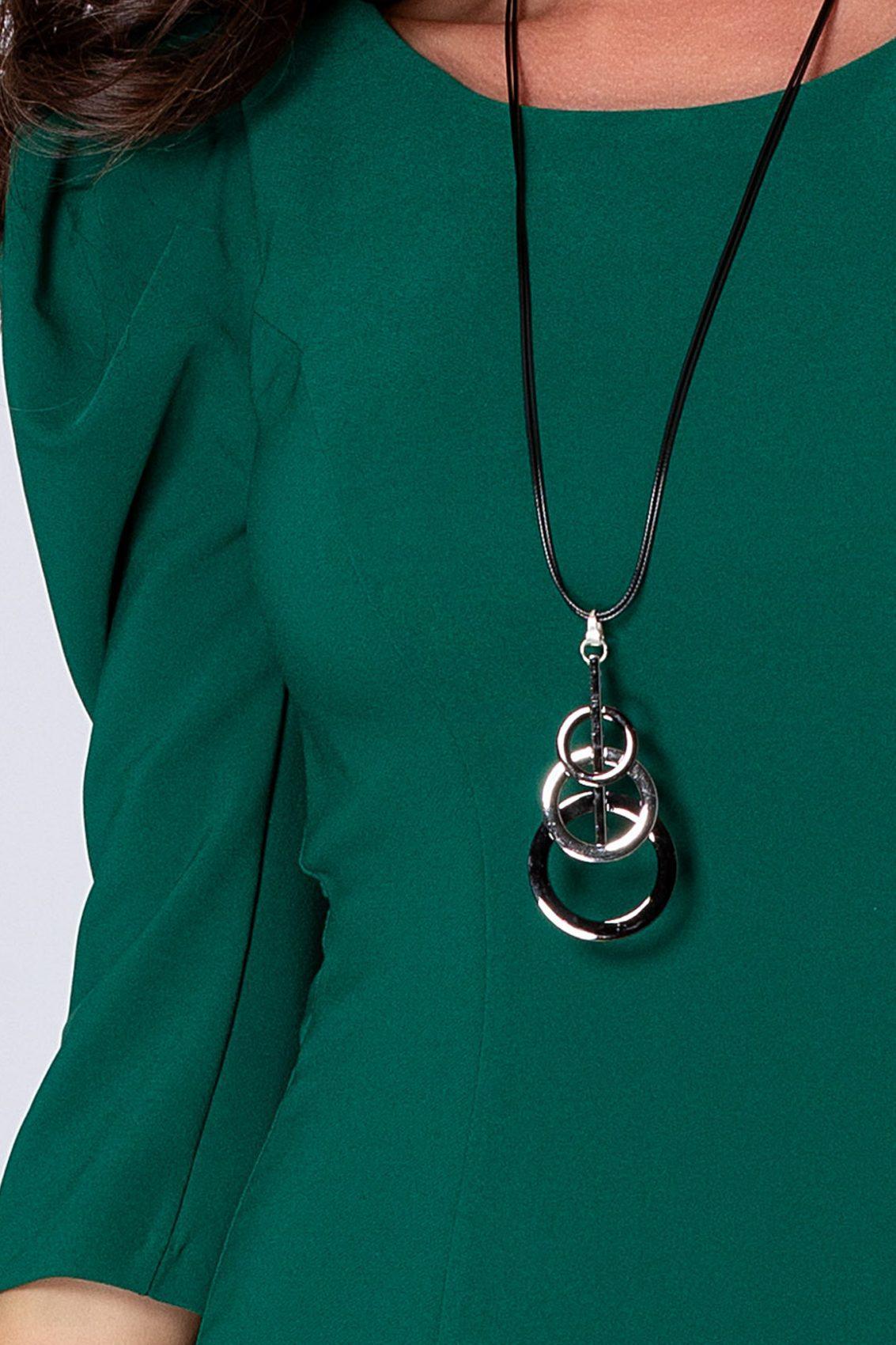 Maya Πράσινο Φόρεμα 5408