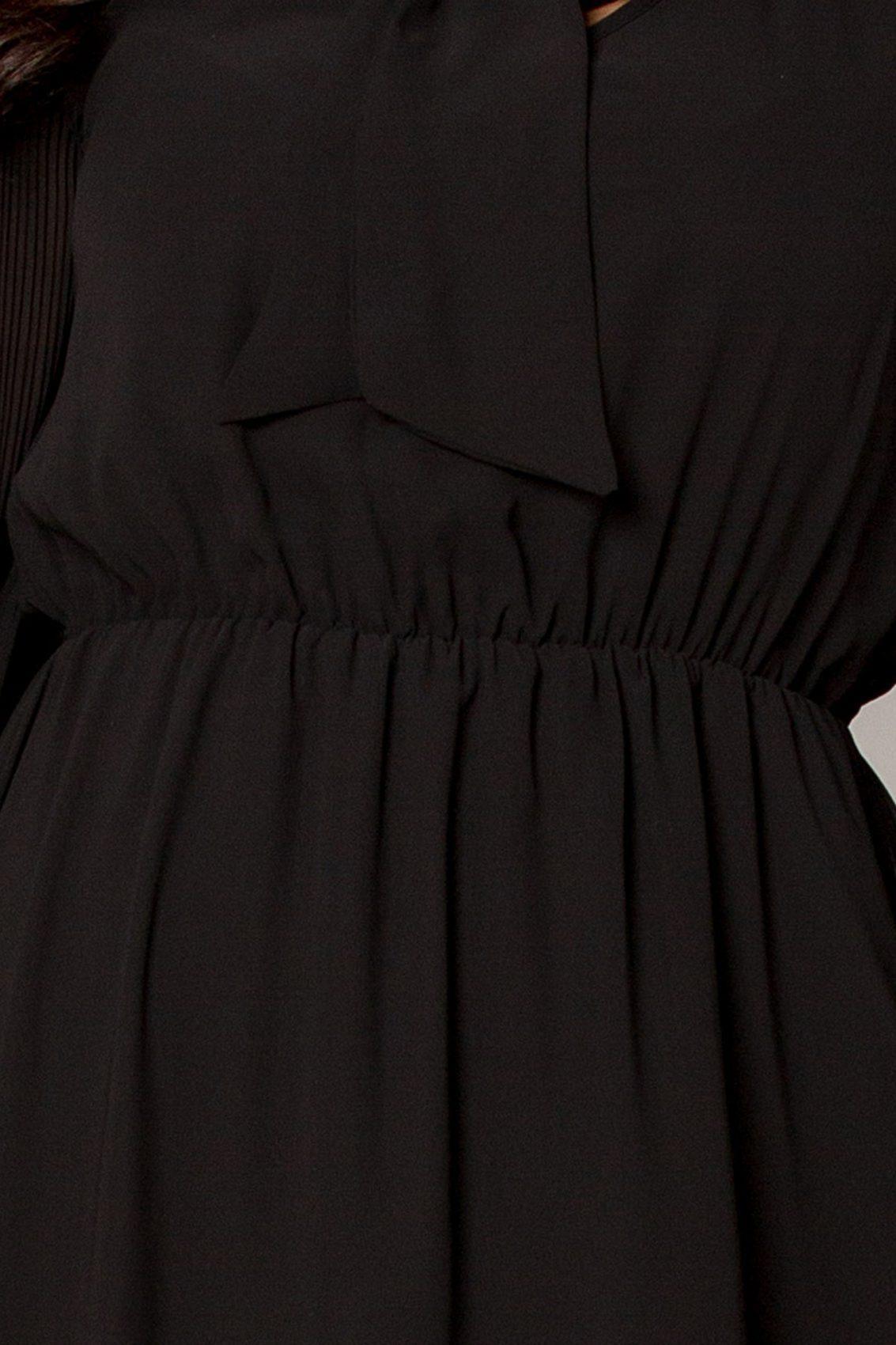 Christa Μαύρο Φόρεμα 5321