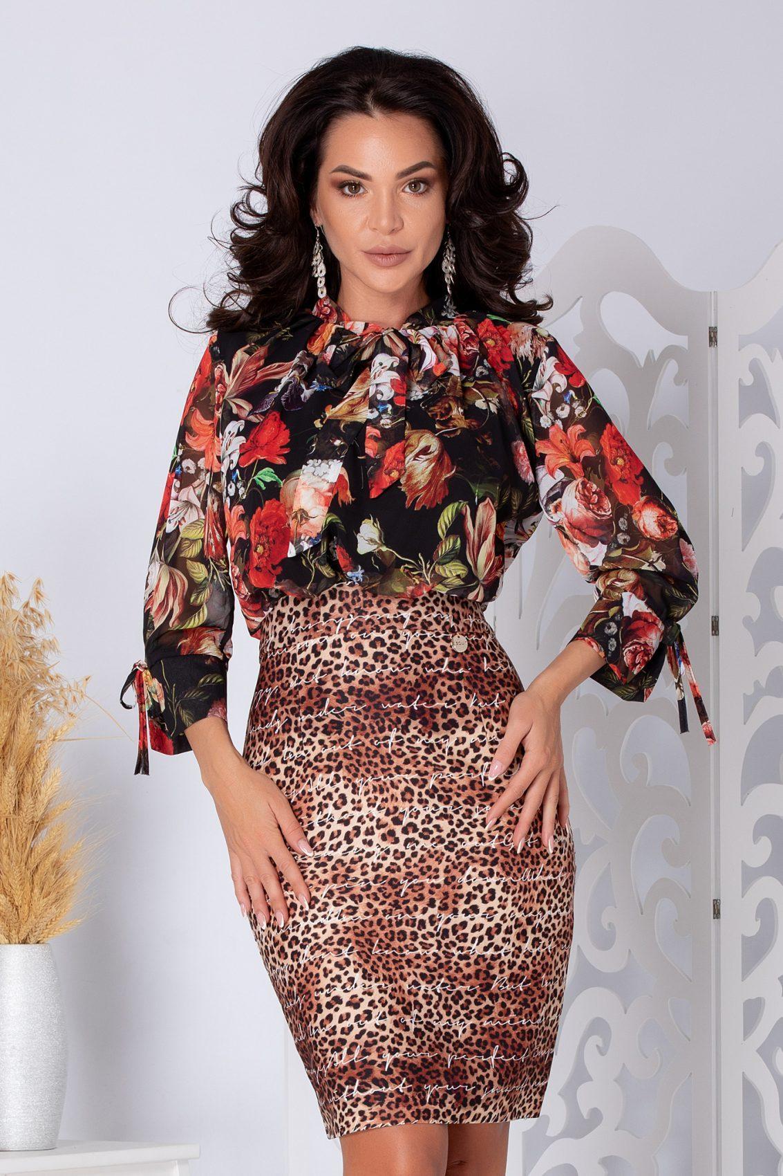 Karola Multi Dress