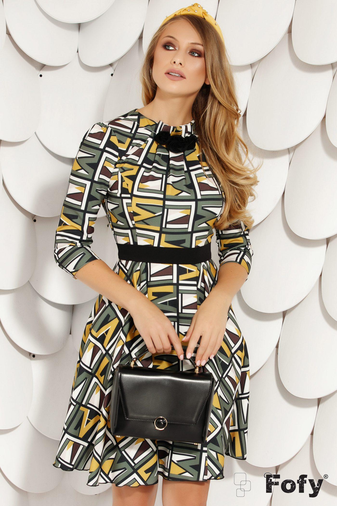 Kendra Multi Φόρεμα 5274