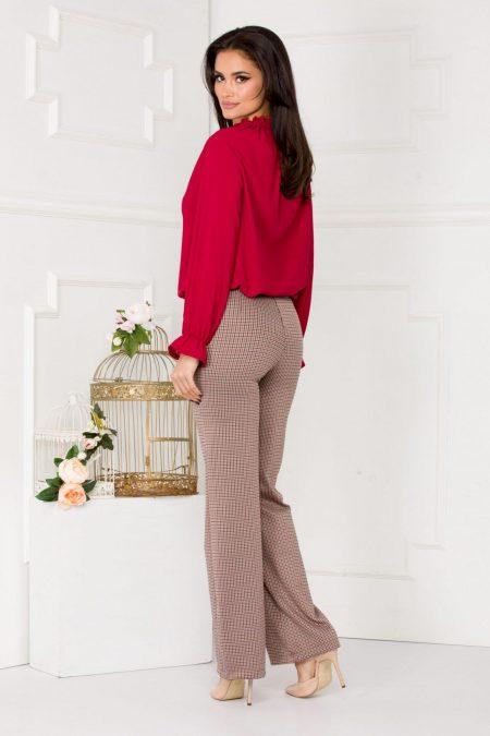 Veil Φούξια Μπλούζα 5520