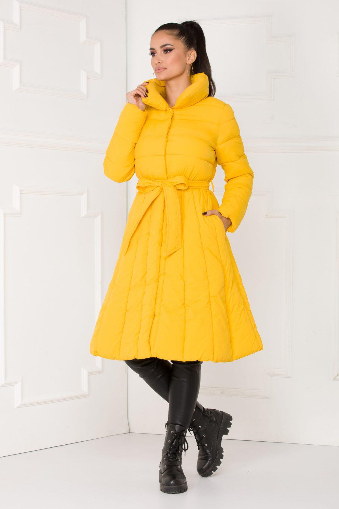 Leny Yellow Jacket