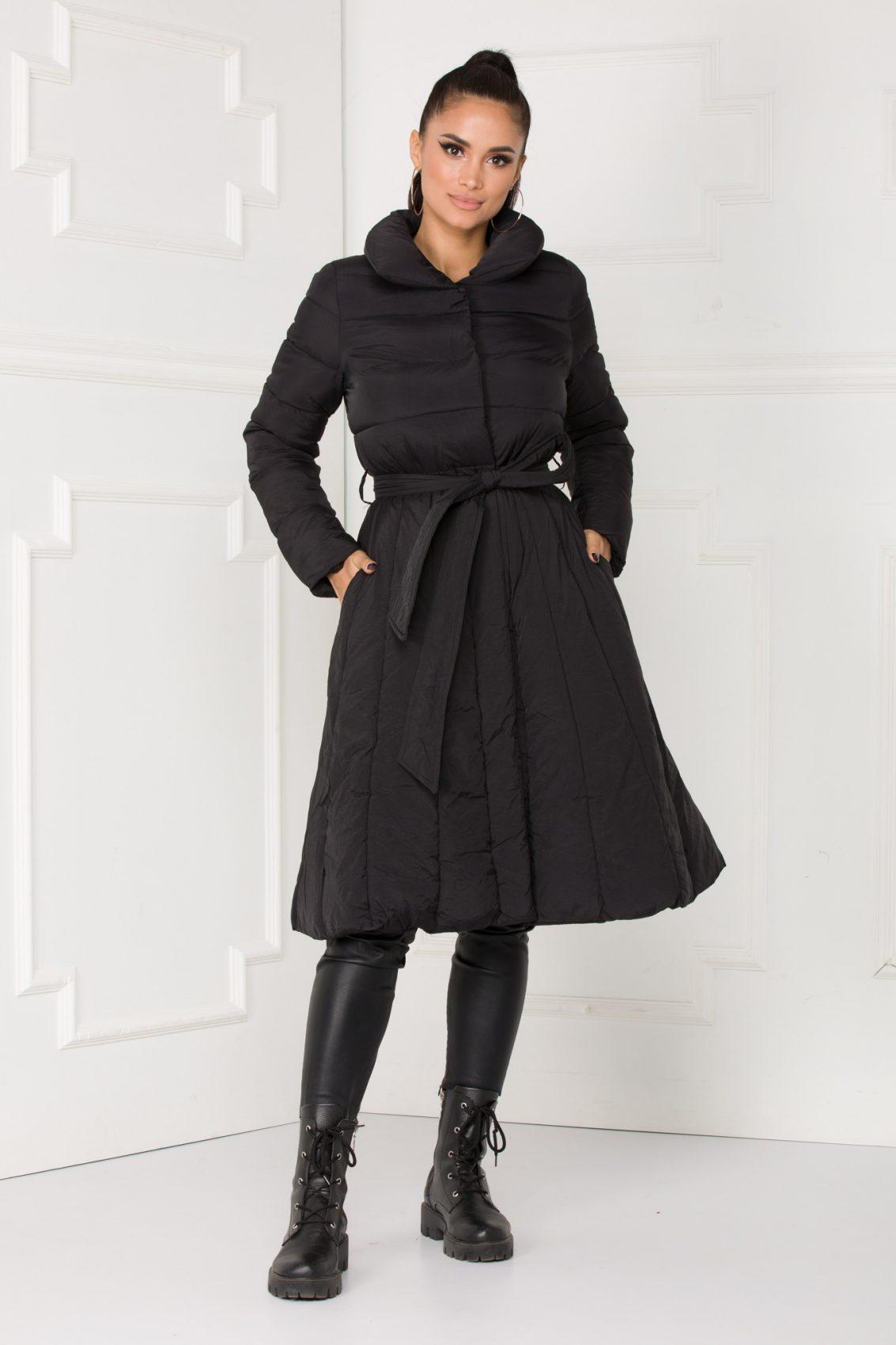 Leny Black Jacket