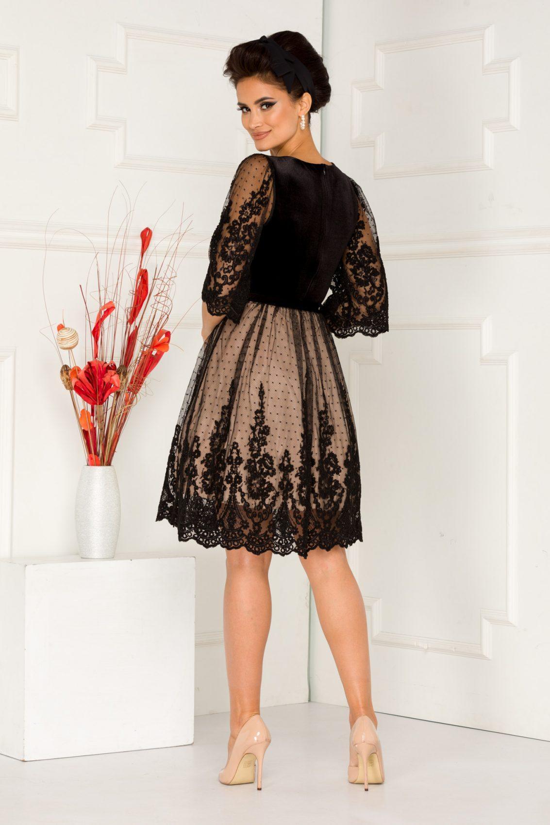 Debra Βραδινό Φόρεμα 5336 2