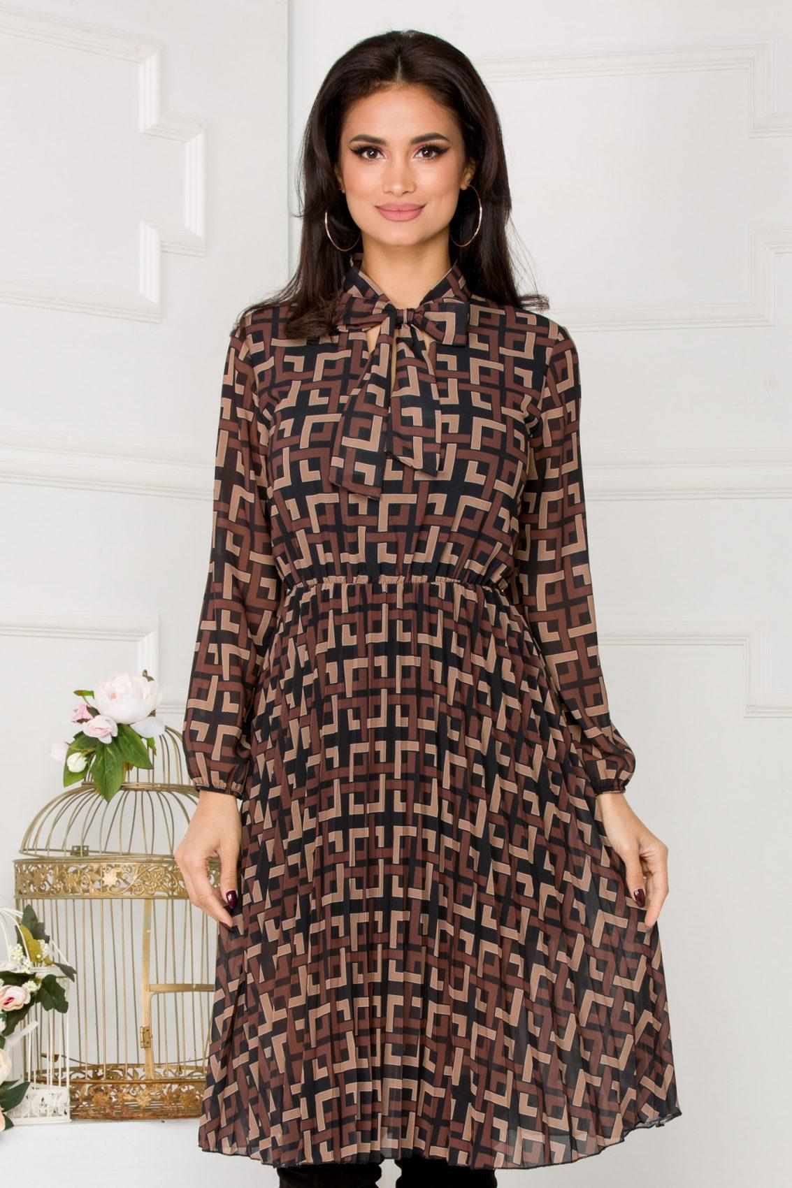 Soraya Multi Dress
