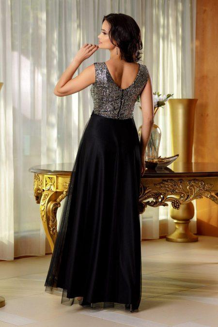 Stina Πράσινο Φόρεμα 5566